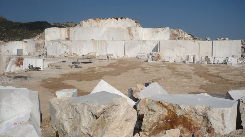 Granit - płytki granitowe