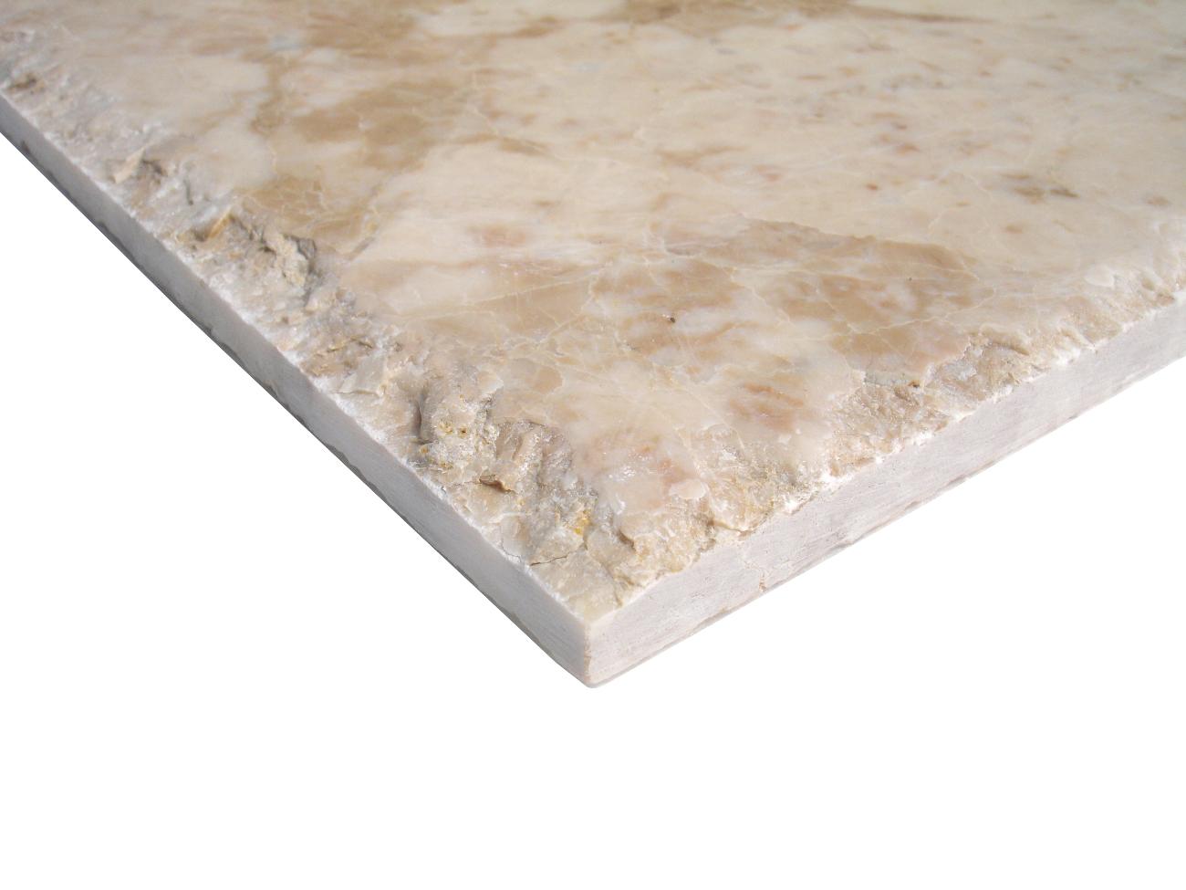 Płytki marmurowe Cappuccino B/C Square Pavio