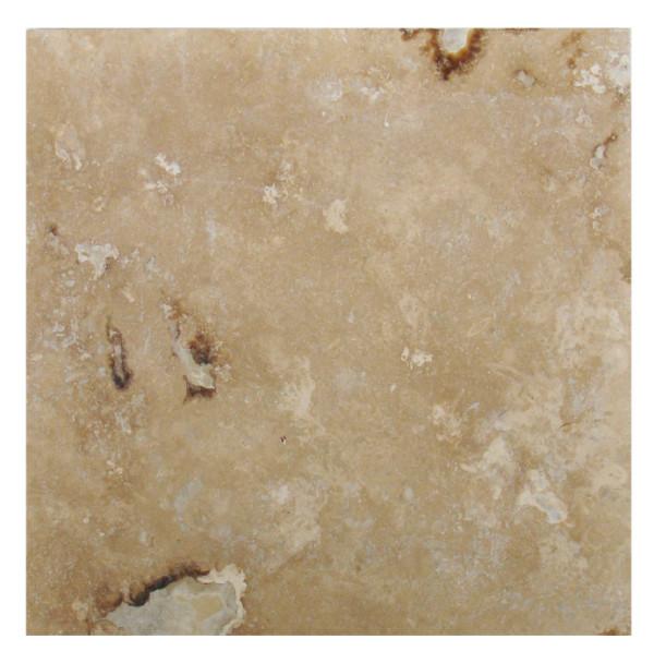 Trawertyn Ivory Onyx H/F 40,6cm x 40,6cm