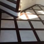 Marmur w salonie