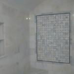 Marmur w łazience