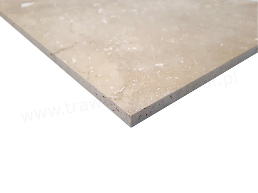 Trawertyn Ivory H/F 40,6cm x 61cm x 1,2cm