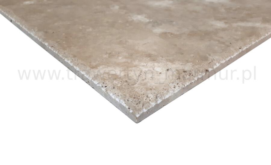 Trawertyn Walnut UF/H/C 40,6cm x 40,6cm x 1,2cm