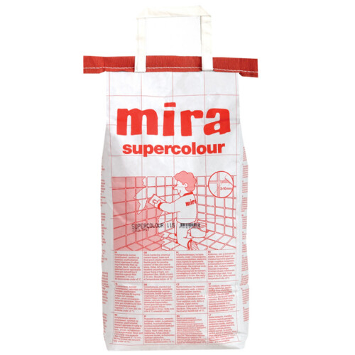 Fuga Mira Supercolour 2-10 mm 5kg