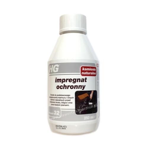 Impregnat ochronny HG kamienie naturalne 0,25 litra