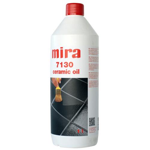 Impregnat Mira 7130 ceramic oil 1 l