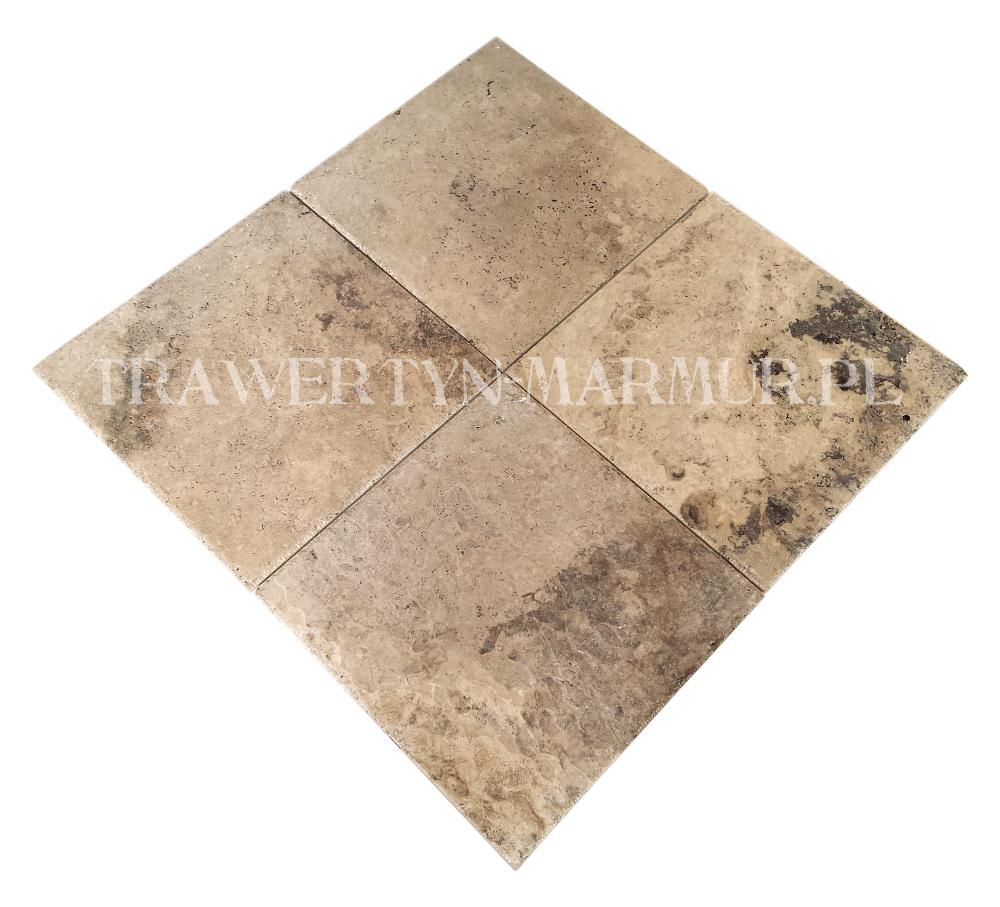 Trawertyn Leonardo B/C 40,6cm x 40,6cm x 1,2cm