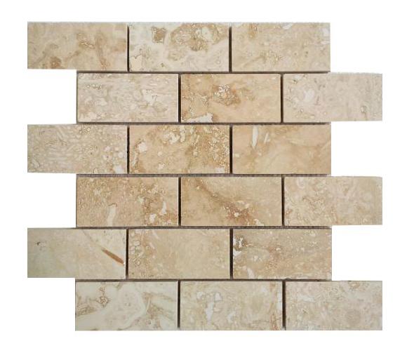 Mozaiki trawertynowe