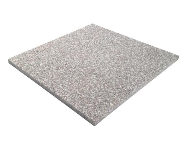 Płytki granitowe Misty Brown G664 60cm x 60cm x 2cm płomieniowane