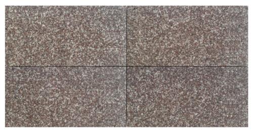 Płytki granitowe Misty Brown G664 30cm x 60cm x 1cm polerowane