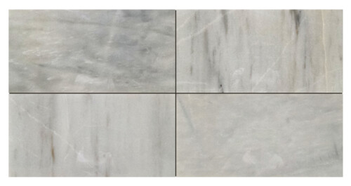 Płytki marmurowe Calacatta Dark 30cm x 60cm x 2cm