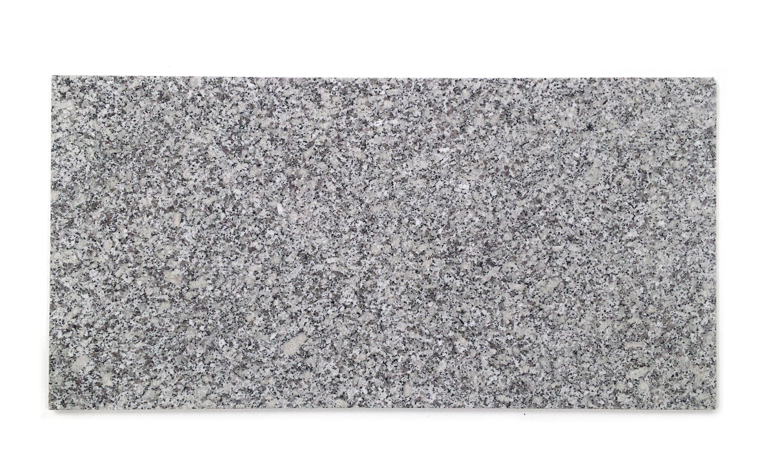 Płytki granitowe Grey Light G602 30cm x 60cm x 1cm polerowane