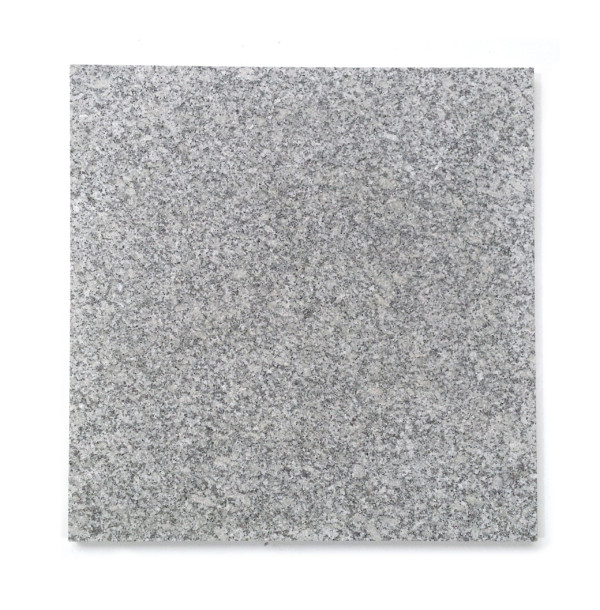 Płytki granitowe Grey Light G602 60cm x 60cm x 2cm płomieniowane