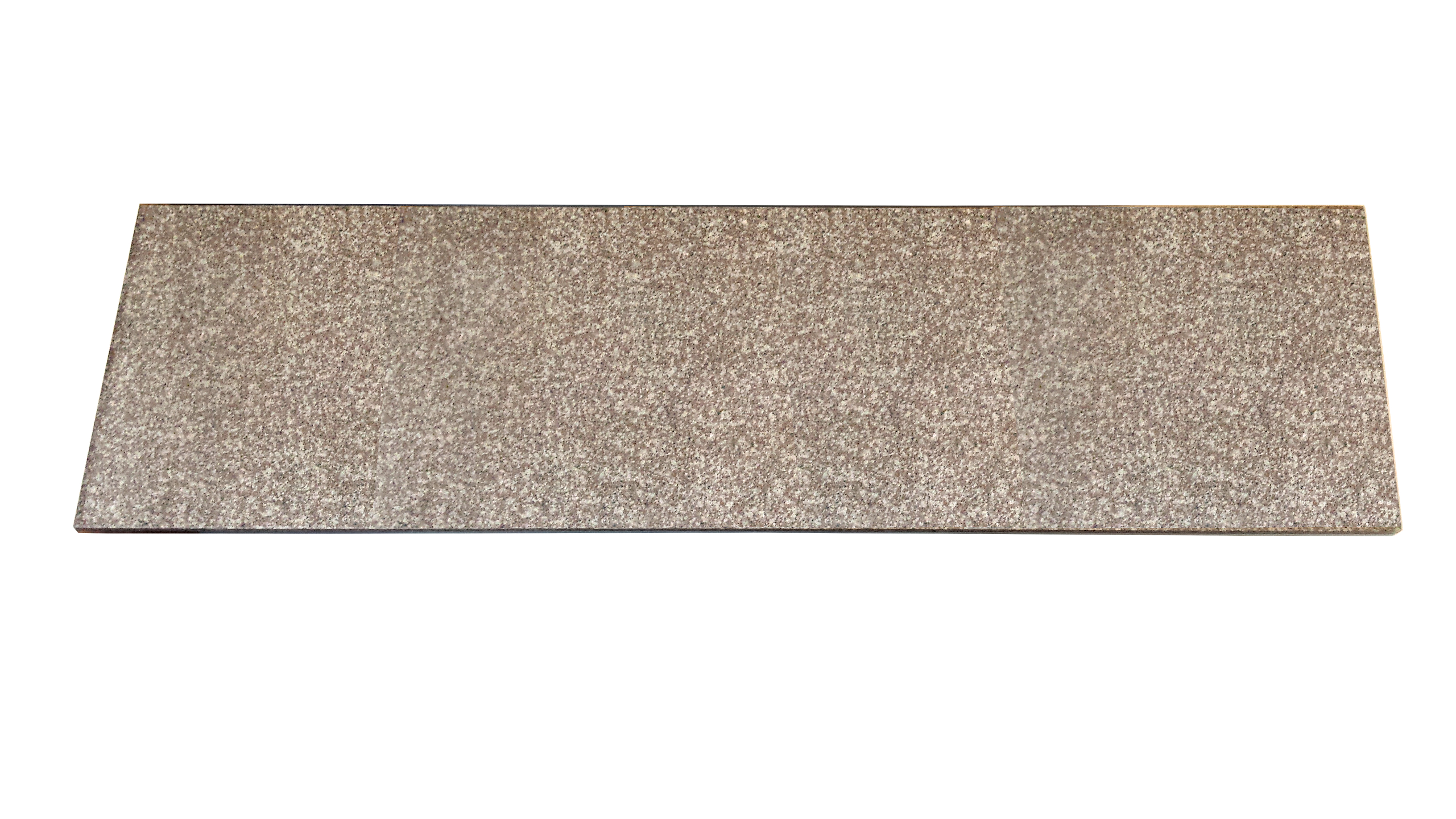Blat granitowy Misty Brown G664 220cm x 60cm x 3cm polerowany