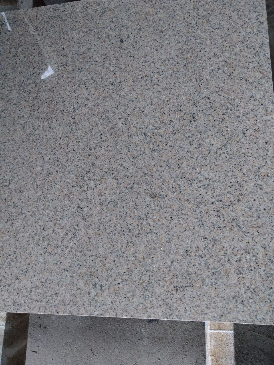 Płytki granitowe Shrimp Red G681 60cm x 60cm x 2cm polerowane
