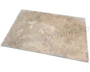 Trawertyn Ivory Tumbled Antique 40,6cm x 61cm x 1,2cm