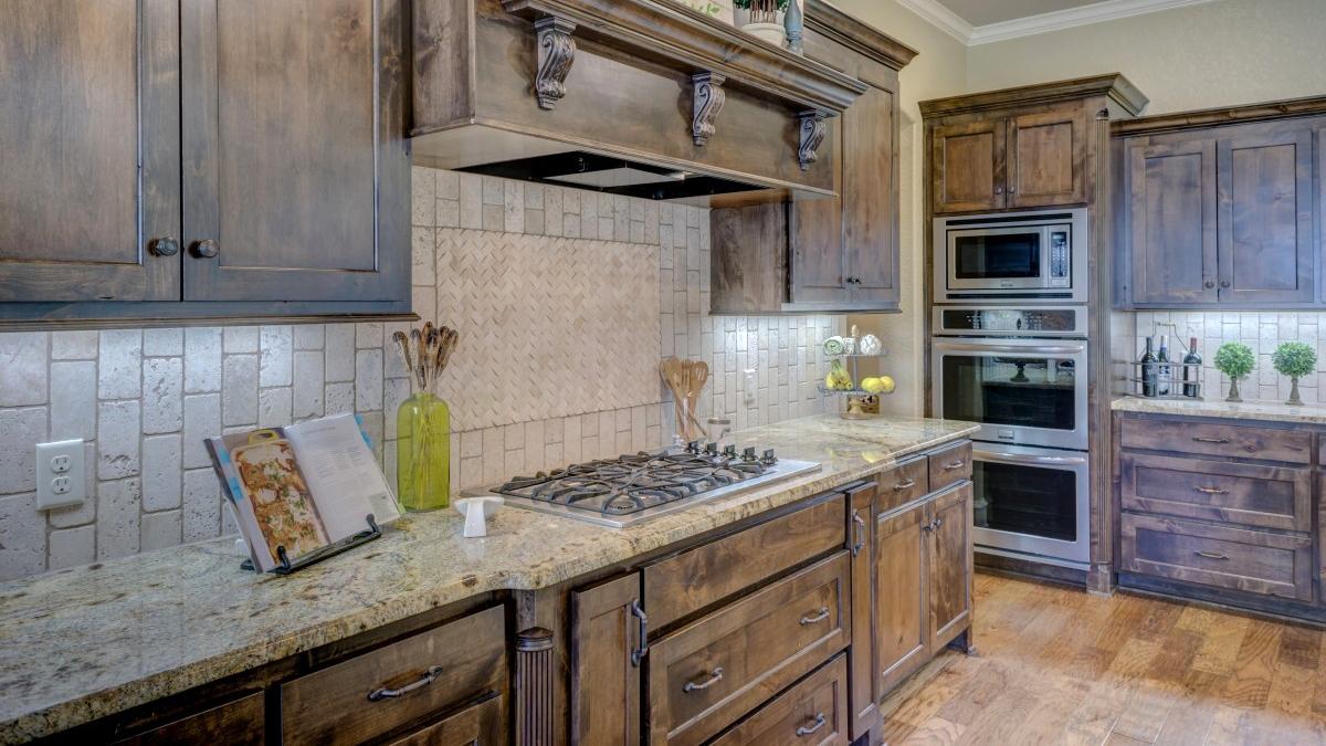 Kamienne blaty granitowe kuchenne i łazienkowe