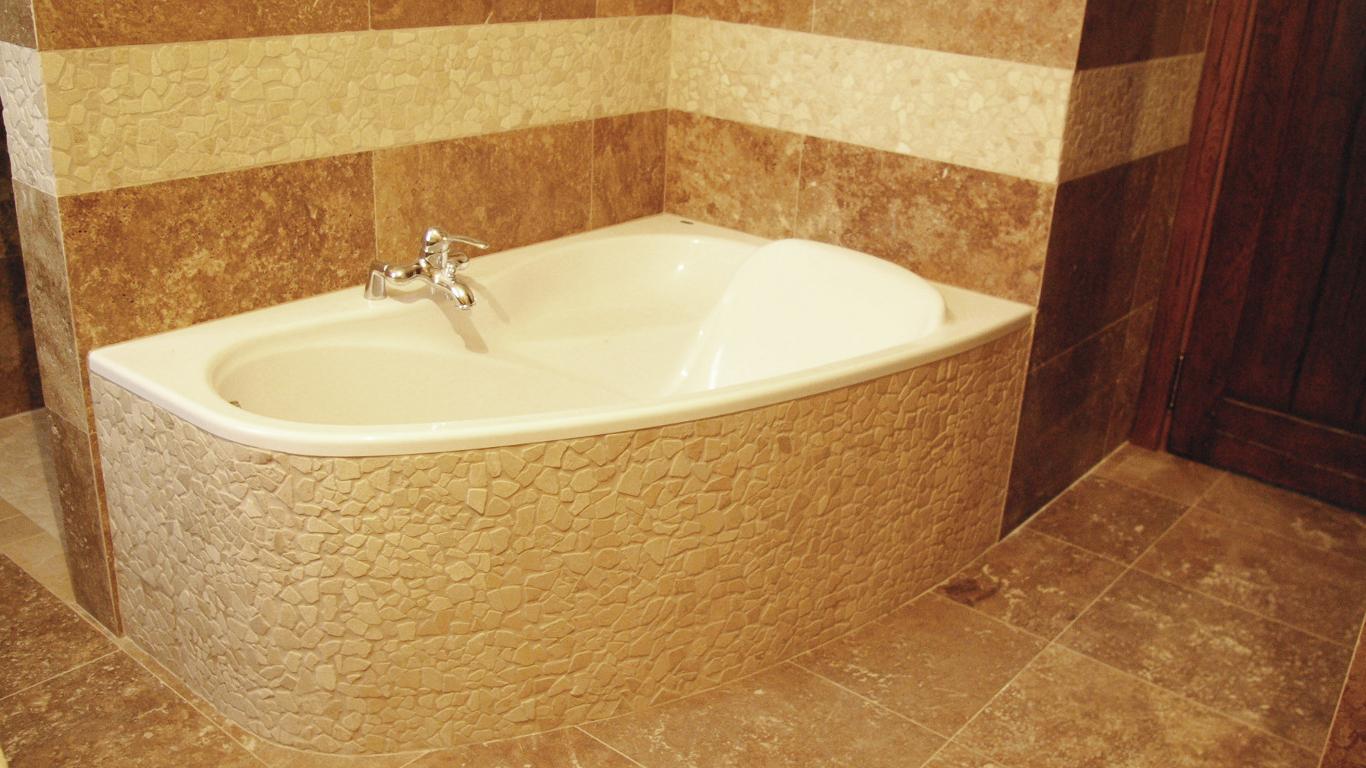 Mozaiki marmurowe – czyszczenie i pielęgnacja kamienia