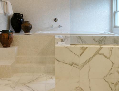 Płytki marmurowe – w jakich pomieszczeniach się sprawdzą?