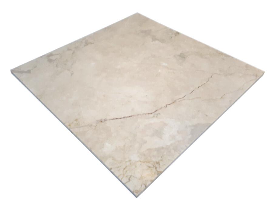 Płytki marmurowe Cappuccino UF/B 61cm x 61cm x 1,2cm