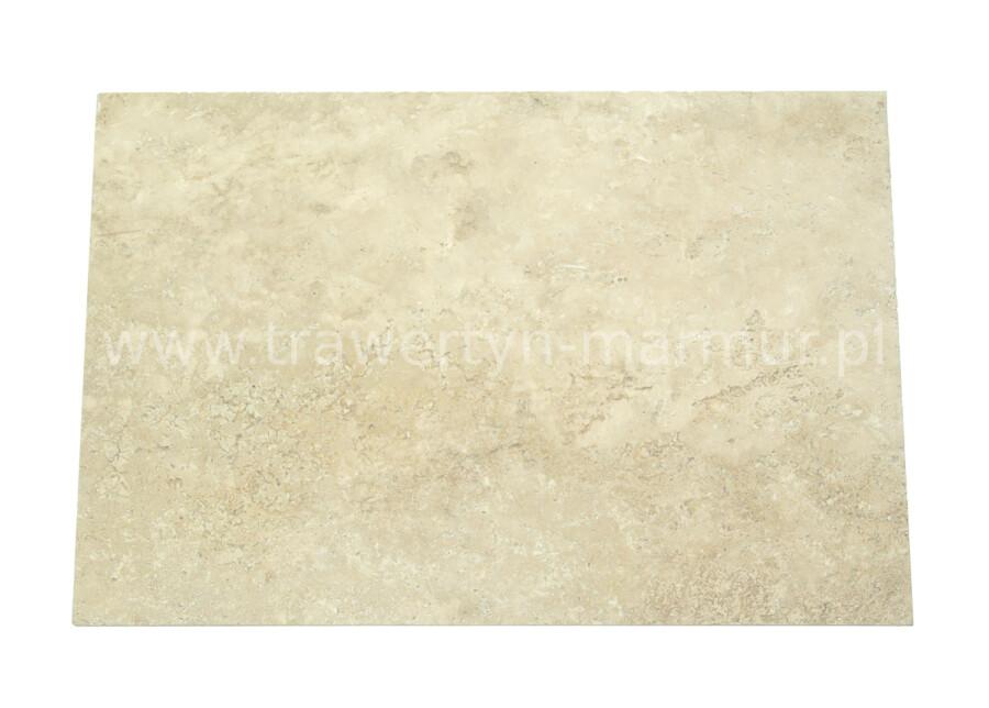 Trawertyn płytki Ivory UF/B 40,6cm x 61cm x 1,2cm