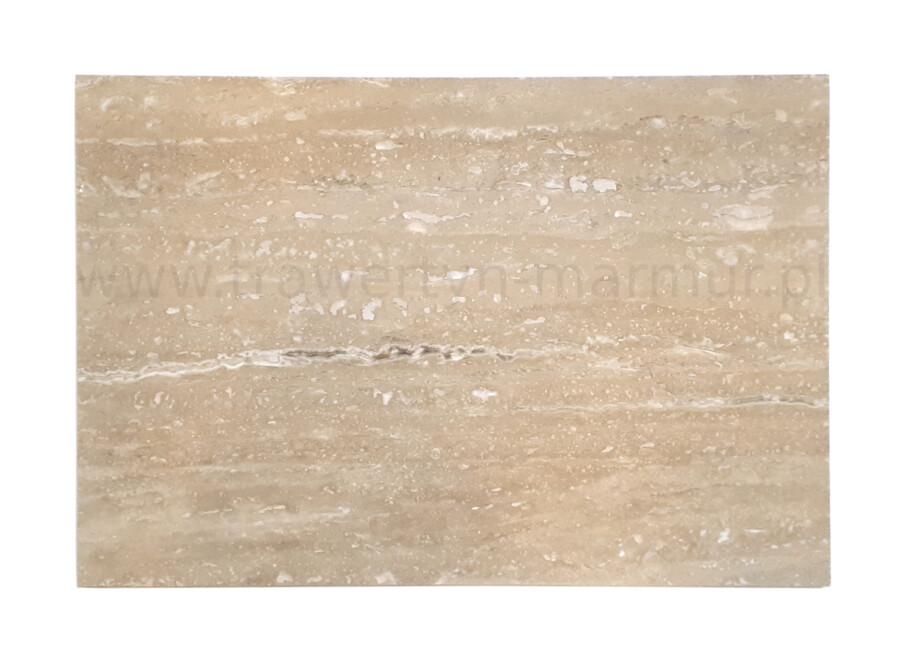 Trawertyn Ivory Vein-Cut H/F 30,5cm x 45,7cm x 1,2cm