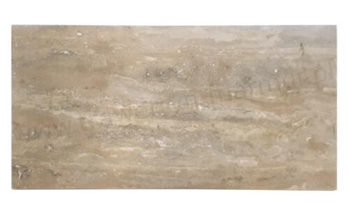 Trawertyn Noce Vein-Cut H/F 30,5cm x 61cm x 1,2cm