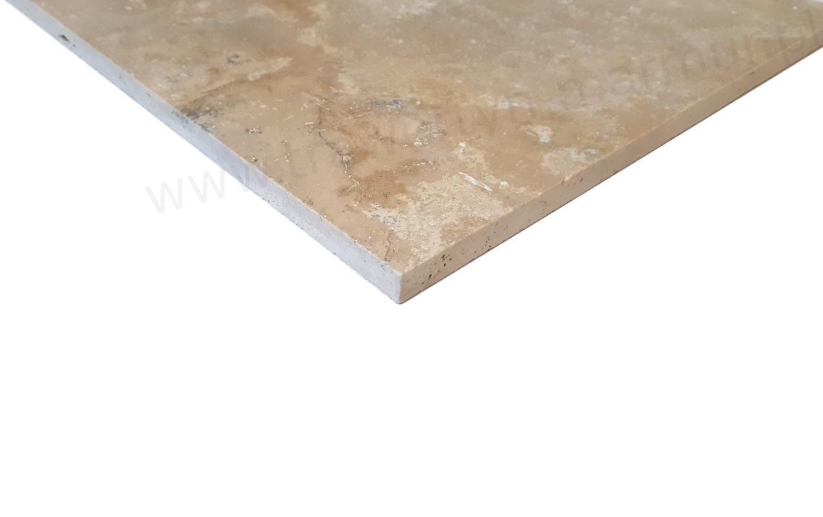 Trawertyn Leonardo H/F 30,5cm x 45,7cm x 1,2cm