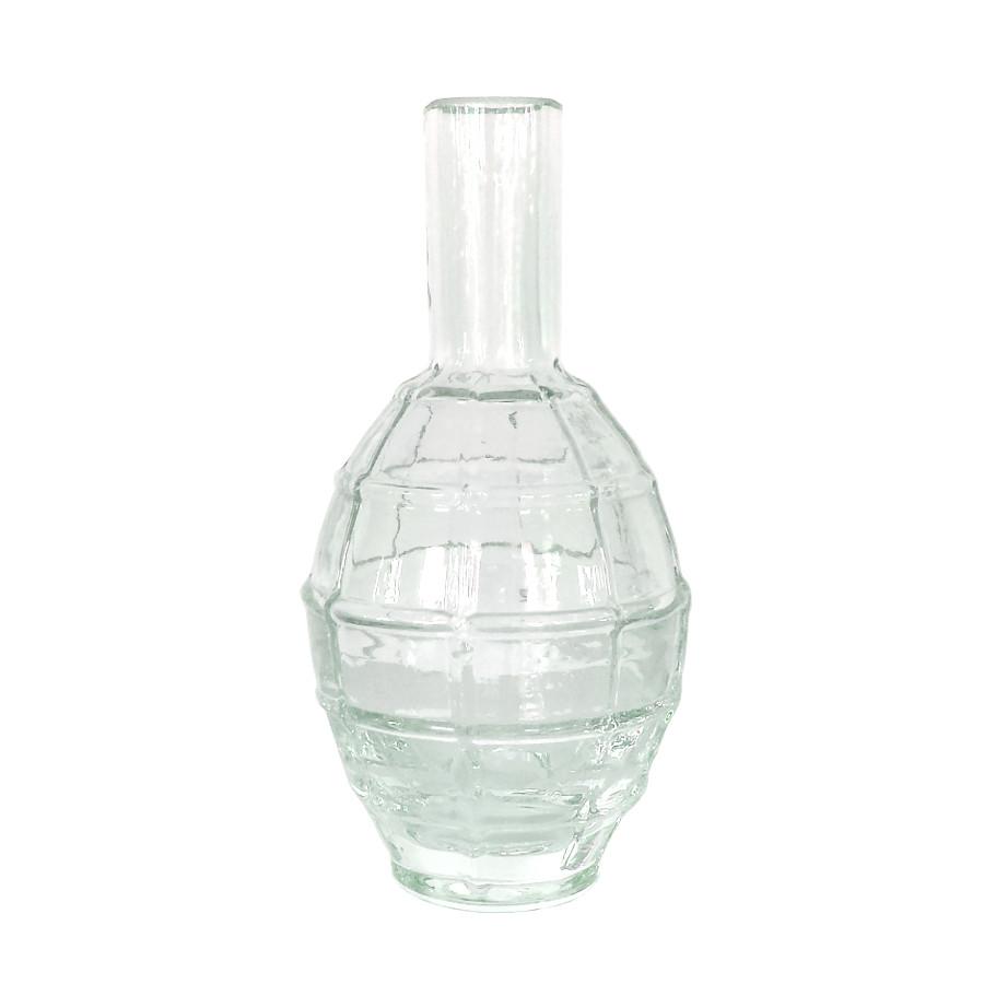 Wazon szklany 16 cm