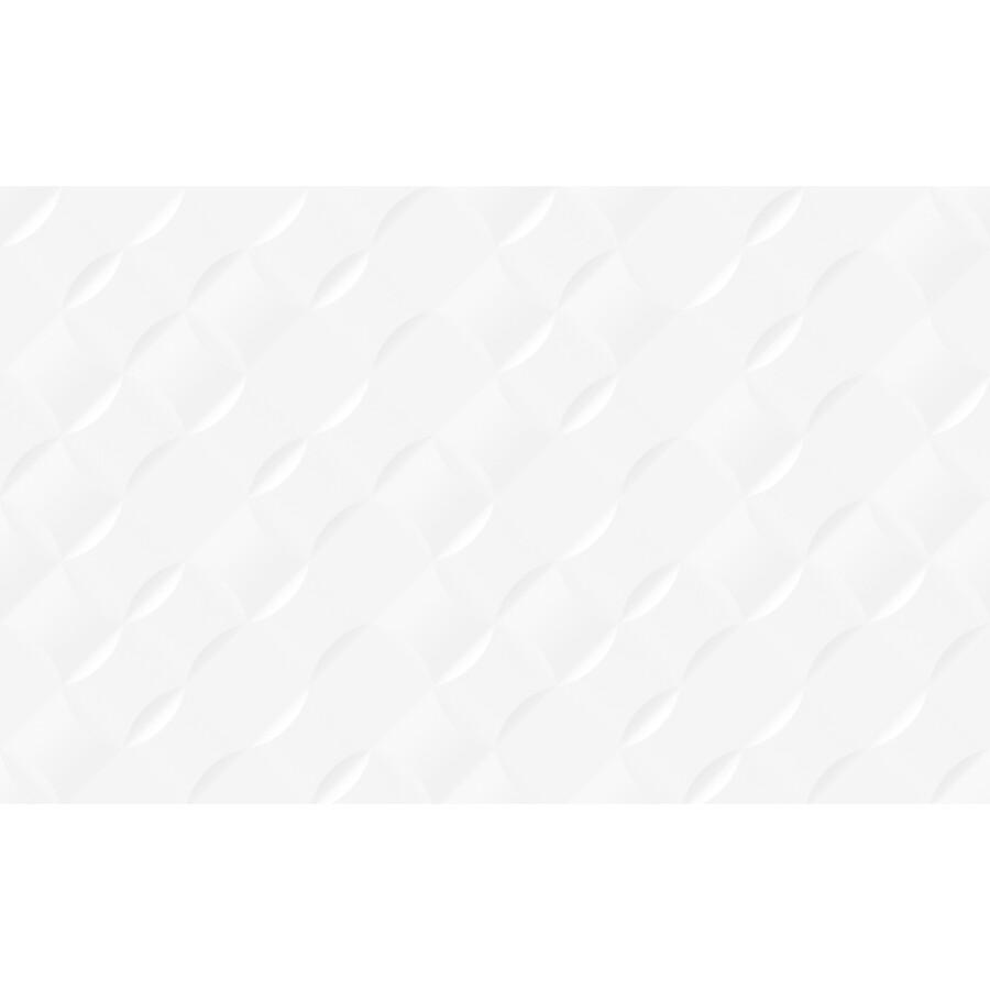 Płytki ceramiczne ścienne Relax White 25x40