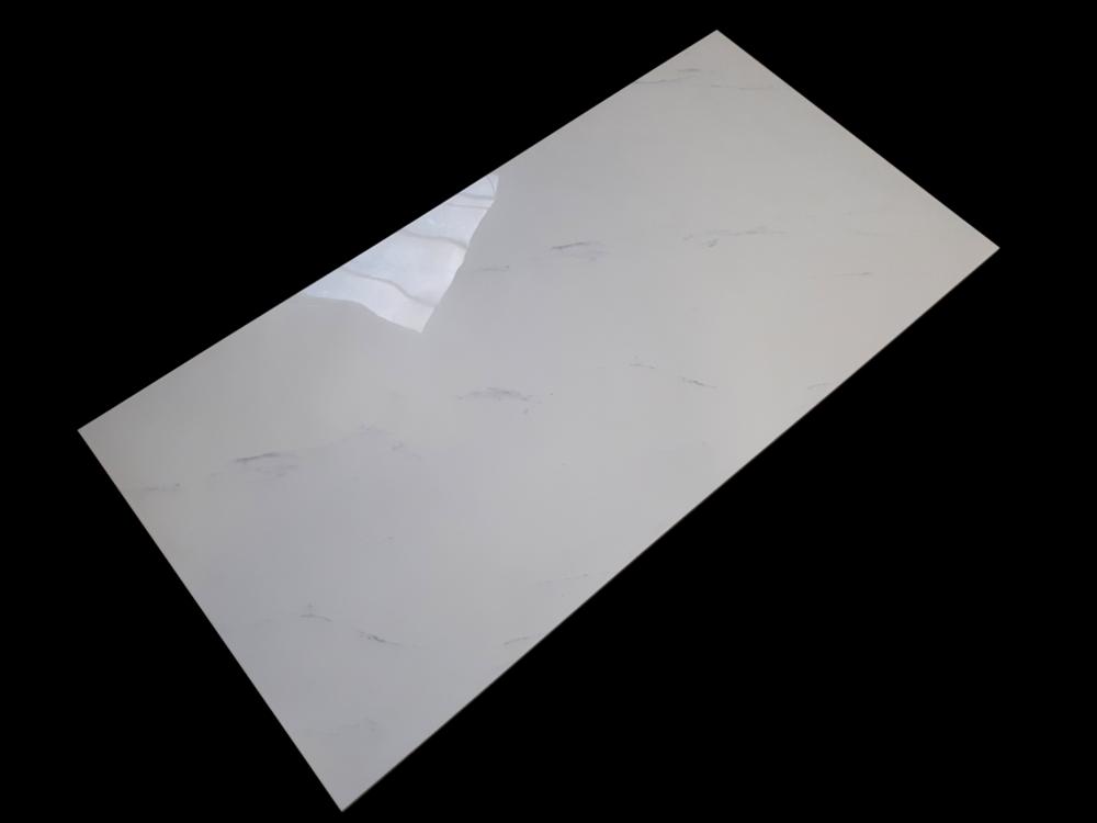 Płytki gresowe Carrara Light 60x120