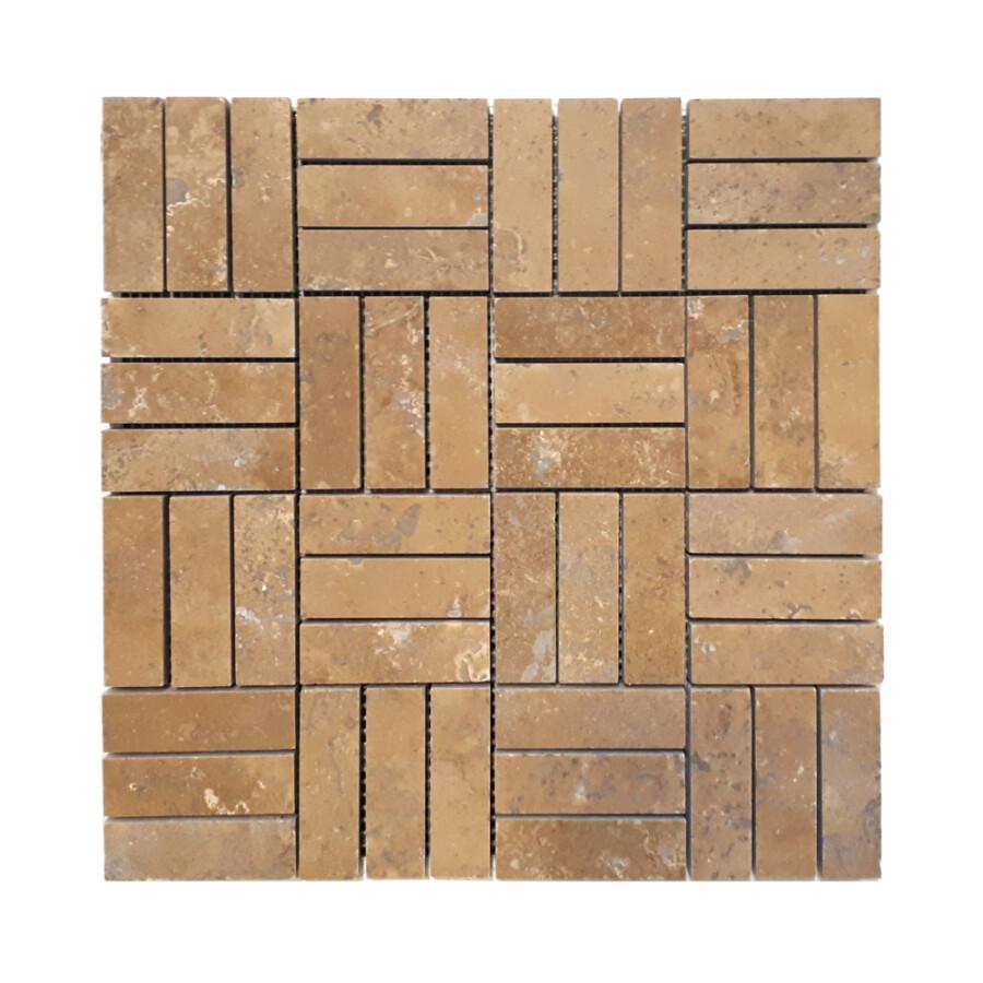 Mozaika kamienna trawertyn MS 533