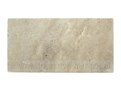 Trawertyn płytki Noce Tumbled 30,5cm x 61cm x 1,2cm