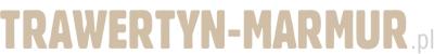TRAWERTYN – MARMUR Logo
